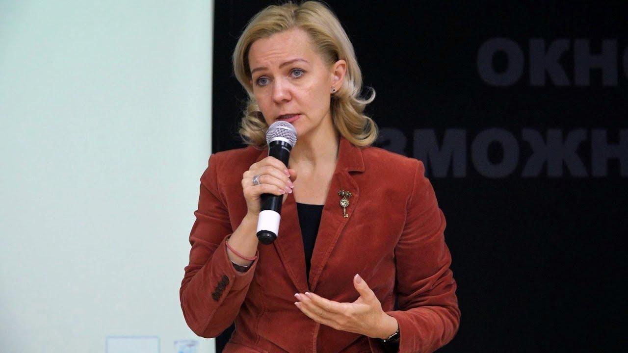 Ирина Швец-Как помогать людям, не используя административный ресурс?